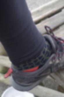 cycling tighs longs socks shoes gear clothing cyclist