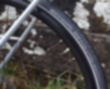 Schwalbe Evolution Marathon Supreme Tyres Tire touring cycle test review