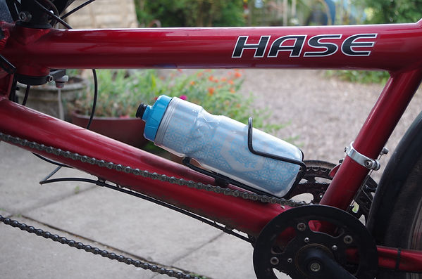 Passport frostbright insulated bicycle bottle test review seven day hase pino