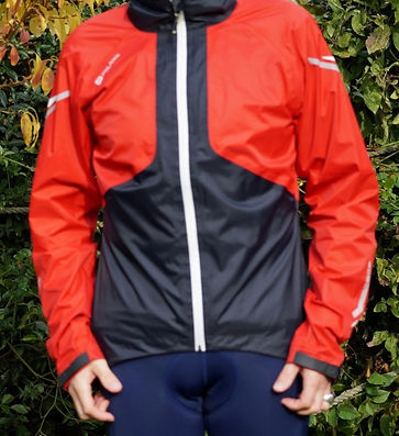 Polaris, Hexon, cycling, bike, jacket