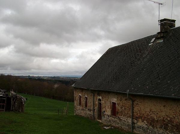 Farm Correze France