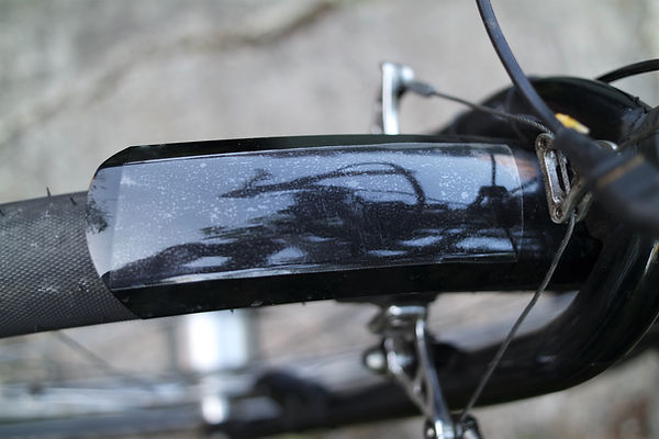 mudguard fender tape protector zefal skin armour