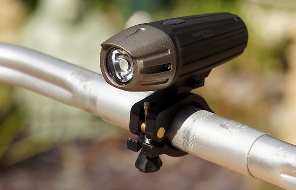 Xeccon Spear 900 bicycle front light