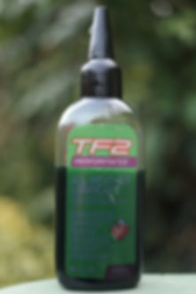 cycle bicycle lube lubricant oi bottle tf2 weldite