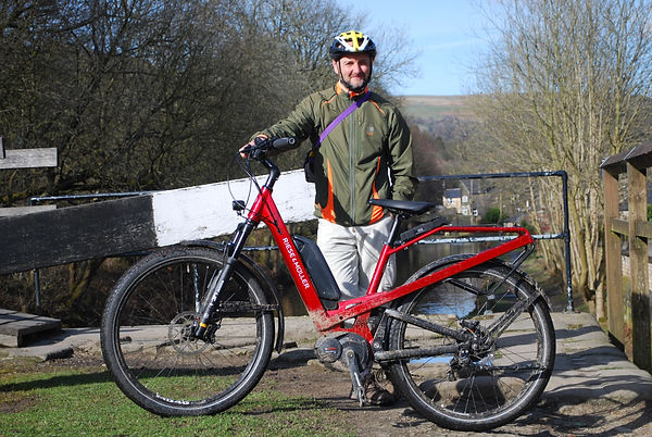 Riese & Muller Homage Nuvinci GT Test, Review e-bike