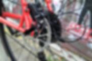 Goldhawk bikes bicycle cycles roadax disc brake