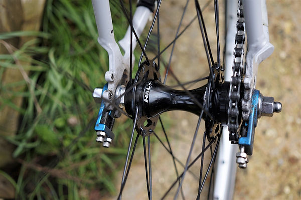 halo fixed g hub bicycle cycle  test review