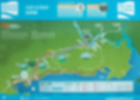 Deise Waterford Greenway Cycle Trail Map Scartore