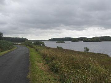 Loch Mabery, Dutch Corner
