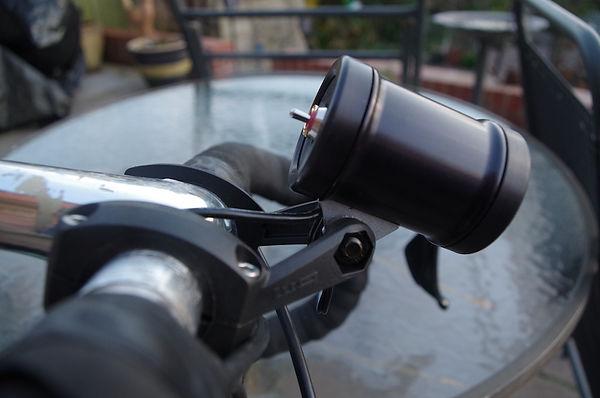 sinewave cyclke bike bicycle dynamo light charger geat
