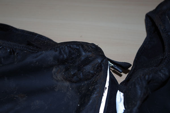 Proviz Reflect 360 shoe cover overshoe test review