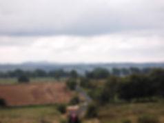 Houseteads, Hadrian's Wall, Northumberland,