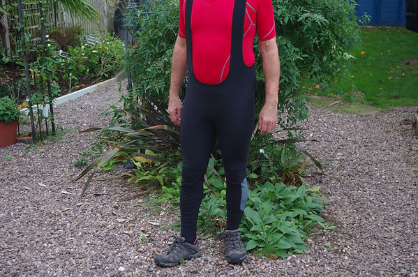 Stolen Goat Bib Tights longs cycle cycling test review