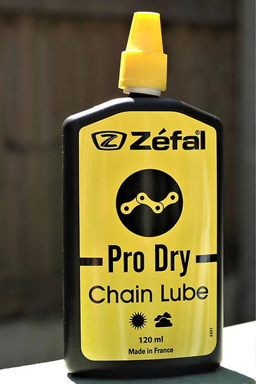 zefal bottle oil lube cycle bicycle plastic