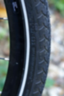 Continental contact Plus Bicycle cyce Bike Tyres Tires Test Review