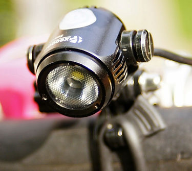 Xeccon 1300 lumen wireless bicycle front light