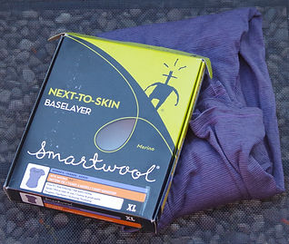 Smartwool, nest to skin base layer womens NTS 150 tee merino
