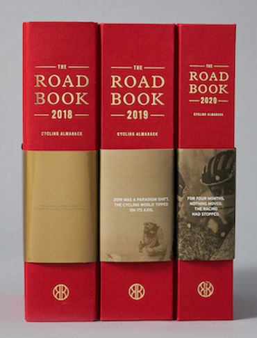 The Road Book _18, _19, _20 Spines.jpg