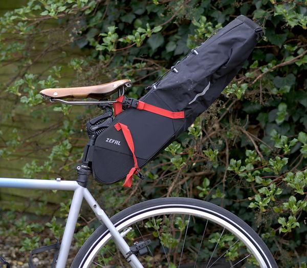 bag bike packing gravel saddle waterproof cycling bicycle bike