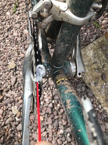 chain lube bicycle cycle bike oil