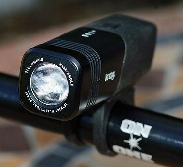 Knog Blinder Arc 640 Bicycle Front Light