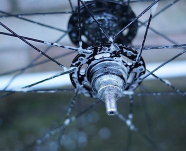 degreaser axle bike bicycle sprocket
