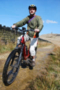 Riese nd Muller Homage GT test review e-bike power assist