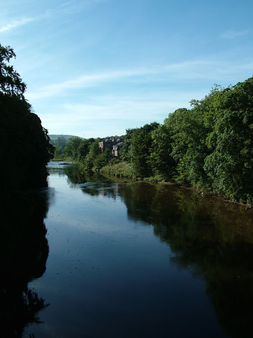 River Eden, Cumbria