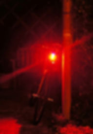Nite rider sabre 35 bicycle cycle rear light beam review