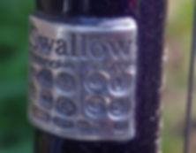 Swallow bespoke bicycle
