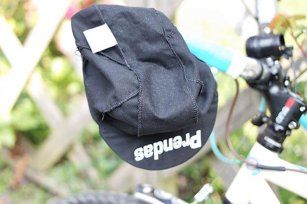 cycling bicycle cyclist race cap prendas