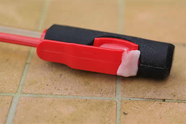 fix mend repair sugru mouldbale glue