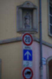 two way cycling bicycle luxembourg city