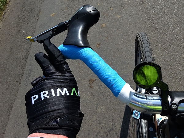 cycling cyclist bike mitts gloves primal