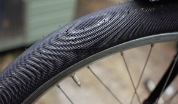bike tyre tire tread bicycle cycle