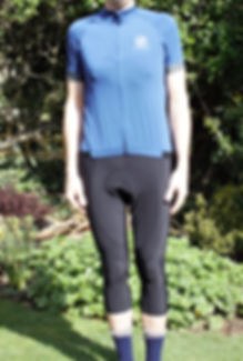 Short sleeve jersey cycling scimitar top gear clothing