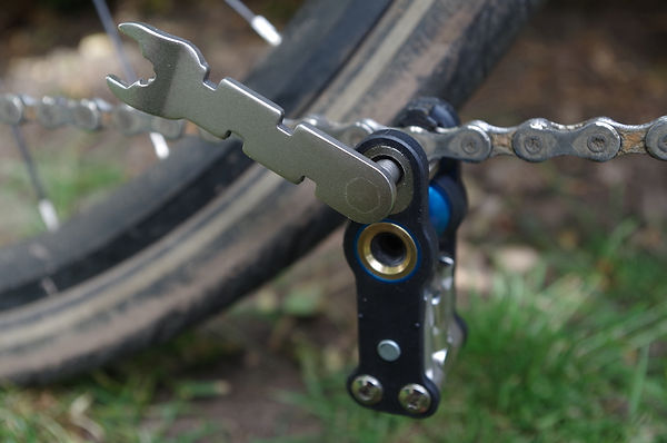 bike multi tool chain splitter handle cycling