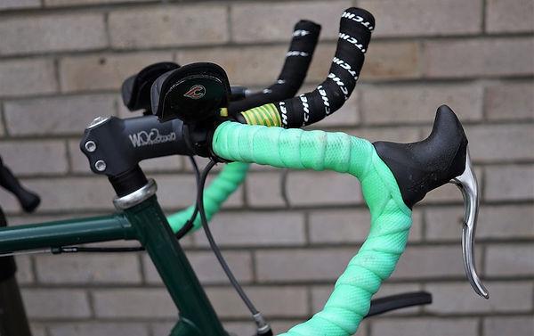 cycle bicycle bike rad velo wrap bar tape