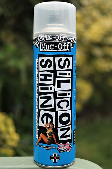 polish shine cleaber bike bicycle muc off seven day cyclist
