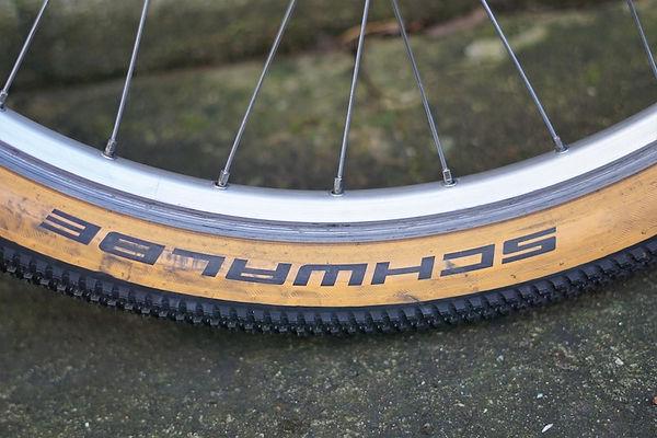 tyre tire bicycle cycle bike velo rad schwalbe