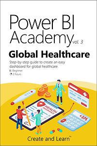 Power BI  Global Healthcare ebook 2019 v