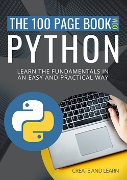 Python The 100 page book - cover.png