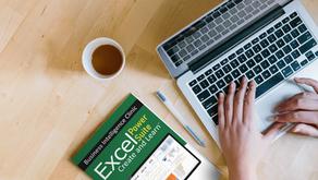 Criar uma relação entre tabelas no Excel