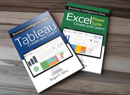 Tableau vs Excel? No, Tableau with Excel!