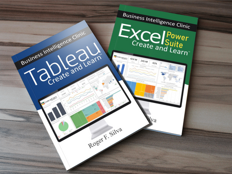 Tableau vs Excel? No, Tableau with Excel!