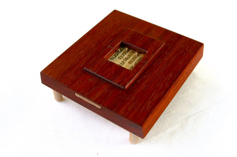 Lock Box - Top