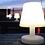 Thumbnail: Lampe Fatboy sans fil Edison the Petit II