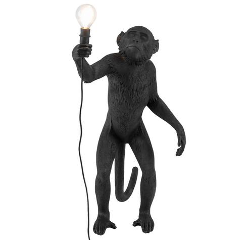 Seletti À Standing Poser Lampe Outdoor Monkey UVpzMGSq