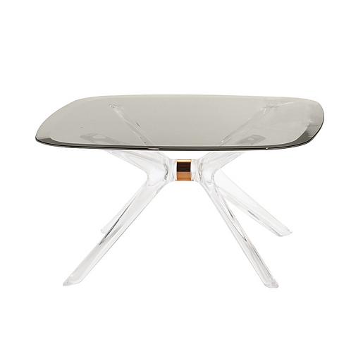 Table basse Blast - Verre - 80x80 cm - Kartell
