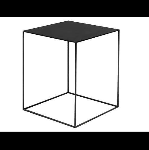Table basse Slim Irony / 41 x 41 x H 64 cm - Zeus